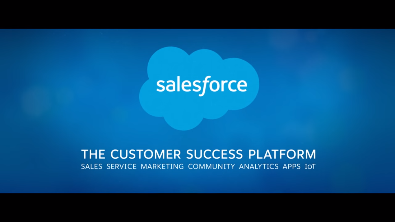 salesforce-video